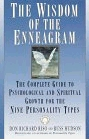 The Wisdom of Enneagram by Don Richard Riso and Russ Hudson