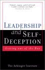 Leadership and Self Deception: Getting Out of the Box by Arbinger Institute